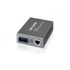 Gigabit Multi-Mode Media Converter