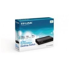 16-Port 10/100Mbps Desktop Switch