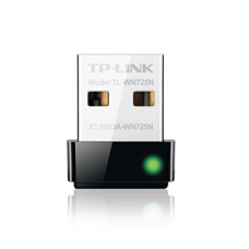 150Mbps Wireless N Nano USB Adapter